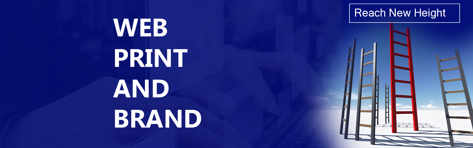web print brand seo Marketing digital agency toronto