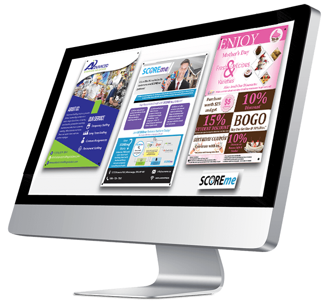 Guelph web design company, E-commerce website development