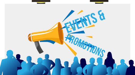 Event Management & Promotion
