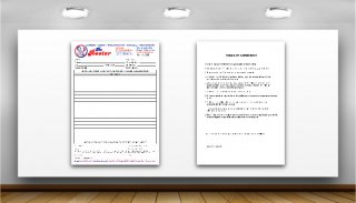 Invoice and Quotation