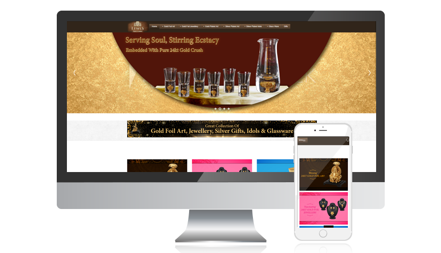 website screen template aarya